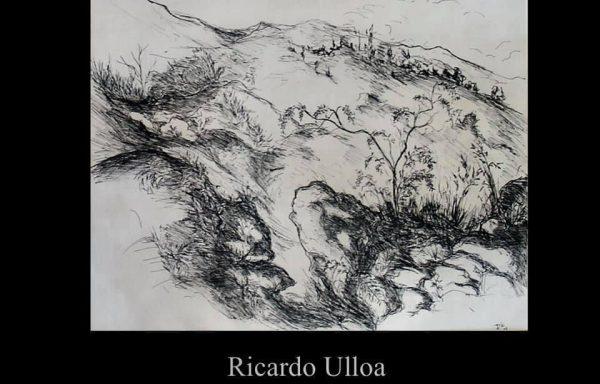 Ricardo Ulloa