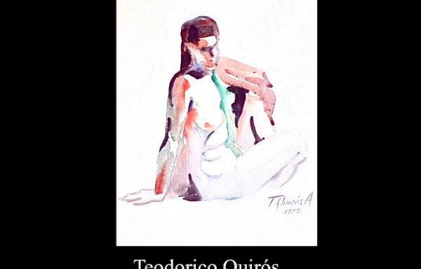Teodorico Quirós